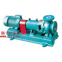 供应IHF型防爆氟塑料化工泵|氟塑料离心泵