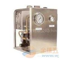 供应Haskel试压泵系统