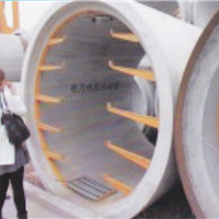 供应钢筋混凝土电力顶管