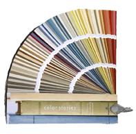 如何选墙面漆_本杰明摩尔色卡帮您