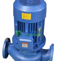 供应管道泵:IRG单级热水泵|单吸热水循环泵