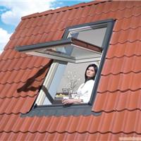供应宁波安和日达斜屋顶天窗 铝合金天窗
