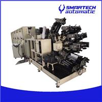 供应半自动化全电脑6色软管移印印刷机