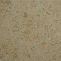 沉香米黄进口石灰石-卓众石材特供