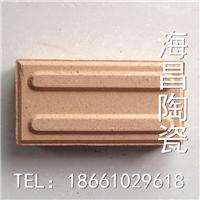 盲道砖/宜兴陶土砖/人行道砖/草坪砖/烧结砖