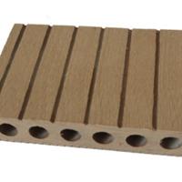 凡新木塑地板PE系列