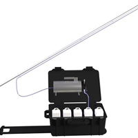 便携式水质采样器-优选福州智元
