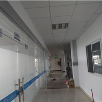 供应东莞厂房装修公司,办公隔墙,玻璃隔墙