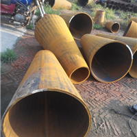 卷制锥形管无缝锥形管碳钢不锈钢合金锥管