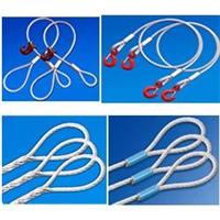 供应压制钢丝绳套,浇铸钢丝绳索具