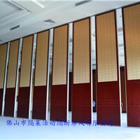 三明市酒店活动隔断屏风折叠门价格