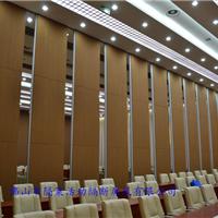 福州酒店活动隔断屏风墙生产厂家