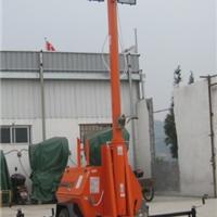 深圳直销SFW6130全方位移动照明灯塔