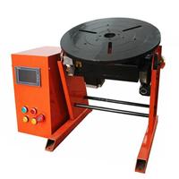 法兰焊接变位机 焊接变位装置 自动焊接机