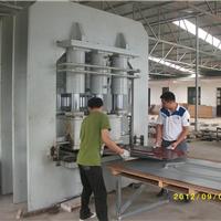 供应 厂家2000T钢木门压花机力得