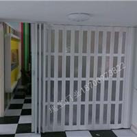 供应西安橱柜折叠门、隔音商铺折叠门