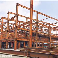 钢结构焊接工程