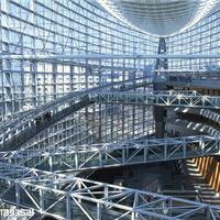 供应钢结构网架系类