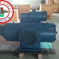 黄山铁人泵业SNF660R40U12.1W21【螺杆泵】