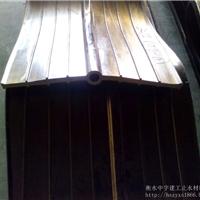 供应重庆中埋式橡胶止水带低价销售