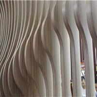 供应杭州木纹造型铝方通艺术铝天花