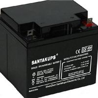 供应供应ups蓄电池12V-65AH,山特ups蓄电池