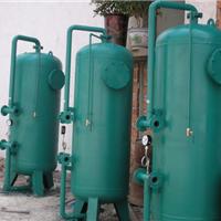多介质过滤器的主要特点 多介质过滤器厂商