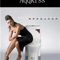Aqqkrss卫浴马桶坐便器座便器抽水洁具