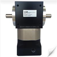 VGM品牌减速机转角系列,单边出力轴减速机