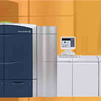 供应施乐Color 800/1000彩色数码印刷机
