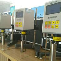 供应数显粘度测试仪器