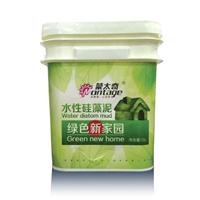 蒙太奇水性硅藻泥_绿色环保_性价比高