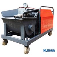 PSJ-6I型砂浆泵多功能砂浆设备