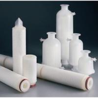 PTFE除菌净化过滤膜 耐高温耐强酸碱过滤膜