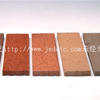 宜兴鼎诚陶瓷供应劈开砖