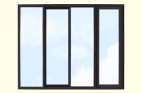 供应高端铝合金门窗型材诚邀珠三角高端铝门窗厂合作