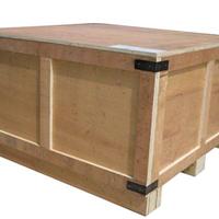 供应苏州木箱 免熏蒸木箱 全实木箱