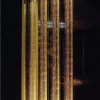 供应水晶玻璃气泡柱