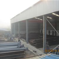 郑州刚结构多少钱门式钢架
