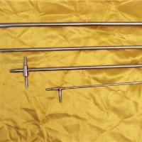供应厂家批发定做304不锈钢皮托管