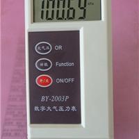 上海厂家现货供应数字大气压力表(手持式大气压力表)