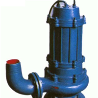 WQ潜水排污泵厂家