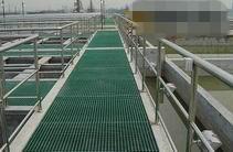 供应青海玻璃钢格栅工程建设水沟