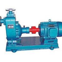 温州厂家生产ZX型卧式自吸式离心泵