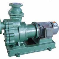 供应氟塑料耐酸自吸泵