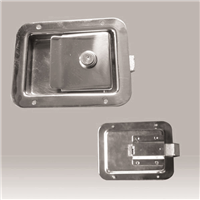 供应304不锈钢车厢盒锁SD120S