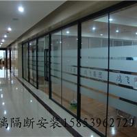 济宁、淄博安装玻璃隔断价格