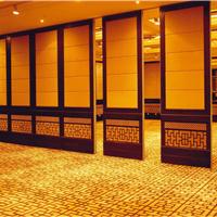 连云港移动隔断风格设计 酒店包厢房