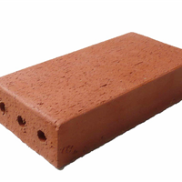 新型煤矸石烧结砖