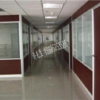 供应杭州高隔墙、高隔间、高隔断、玻璃隔断绿色环保产品